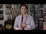 Backun Clarinet Concepts _ Cocobolo  Grenadilla Clarinets with Jose Franch-Ballester