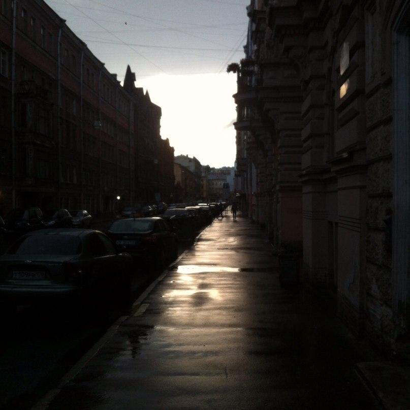 Ростислав Баруков   Санкт-Петербург