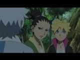 Боруто: Новое поколение Наруто 6 серия / Boruto: Naruto Next Generations (Русская озвучка)