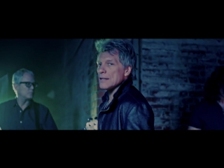 Bon Jovi - God Bless This Mess (новый клип 2017 Бон Джови Жови) БонДжови