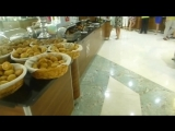 Alan Xafira Deluxe Resort Spa 5 Обзор РЕСТОРАН завтрак