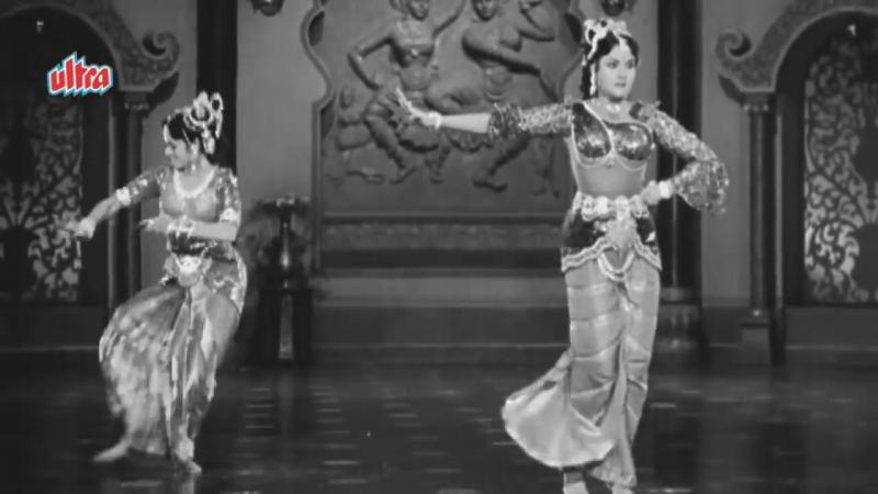 Aaja Tu Raaja Aaja - Raj Tilak (1958)