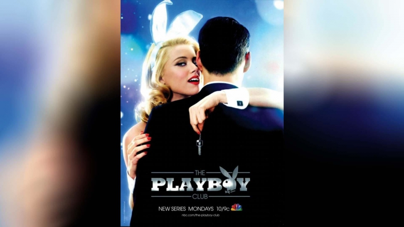 Клуб Плейбоя (2011) | The Playboy Club