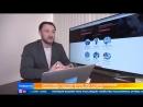 РЕН-ТВ Как с помощью алгоритма FindFace будут ловить преступников и предотвращать преступления