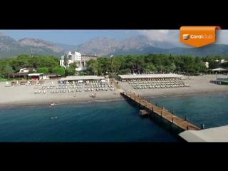 OTIUM HOTEL LIFE 5* (Турция, Кемер)