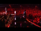 Lil Wayne feat. Eminem feat. Drake - Drop the world