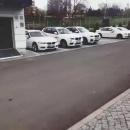 Чехия. г. Брно. Центральный офис компании Essens. Автомобили для активных партнёров!