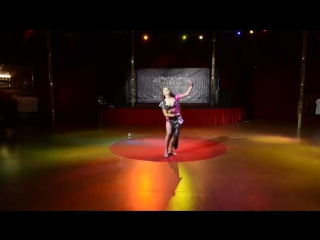 Veronika Shulkevich - Вероника Шулькевич - Tabla - Табла- Isadora Cup 2014 20
