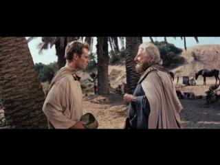 Бен-Гур (Ben-Hur, 1959)  Боевик/Романтический фильм  (A/R)