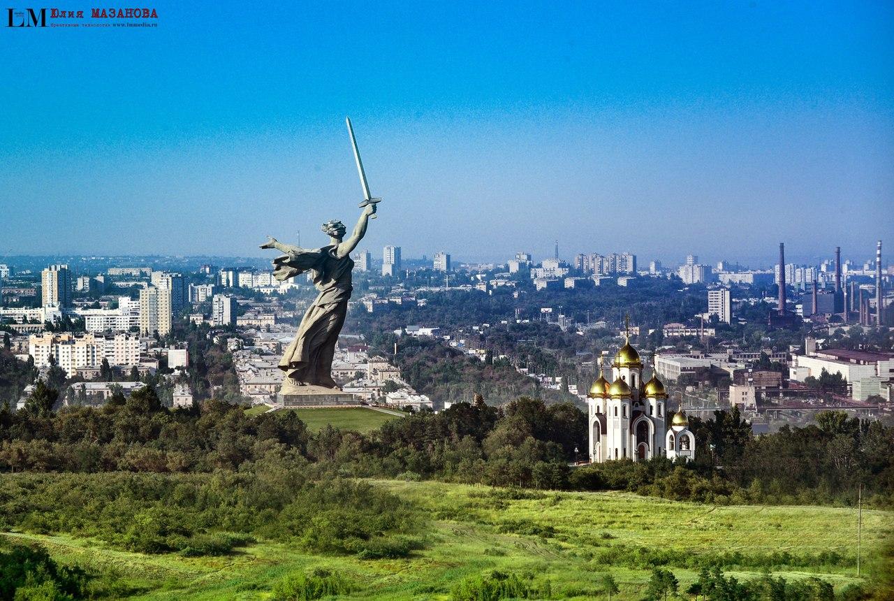 """Афиша Волгоград Фотопроект """"Вместе с миром. Отражение"""""""