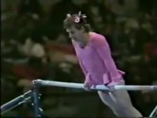 Гимнаст с юмором Пол Хант (VHS Video)