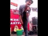 Alekseev - Всё успеть (TPЦ Ривьера) Одесса