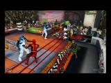 Дэдпул, Кейбл, Существо и Человек-Факел (п) против Зелёного Гоблина, Хобгоблина, Капитана Вселенной и Космического Человека-Паук