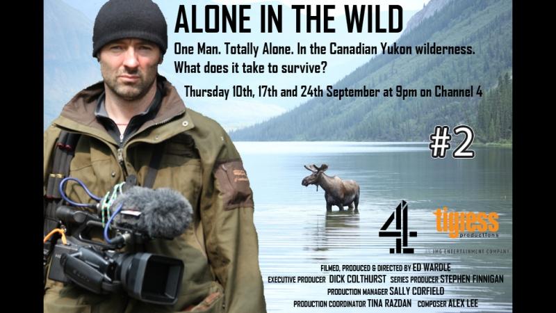 Один на один с природой / Alone in the Wild 2