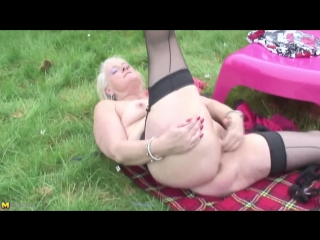 Kinky grandma with very thirsty pussy, hd porn 5b xhamster nl