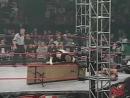 TNA Victory Road 2008 Стайлз, Кристиан и Райно пр. Братьев Дадли и Курта Энгла Full Mayhem
