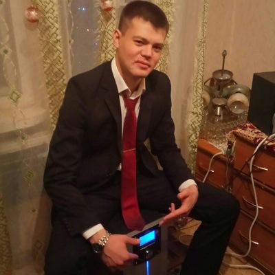 Иван Бутин