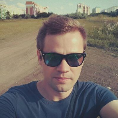 Антон Чечерин