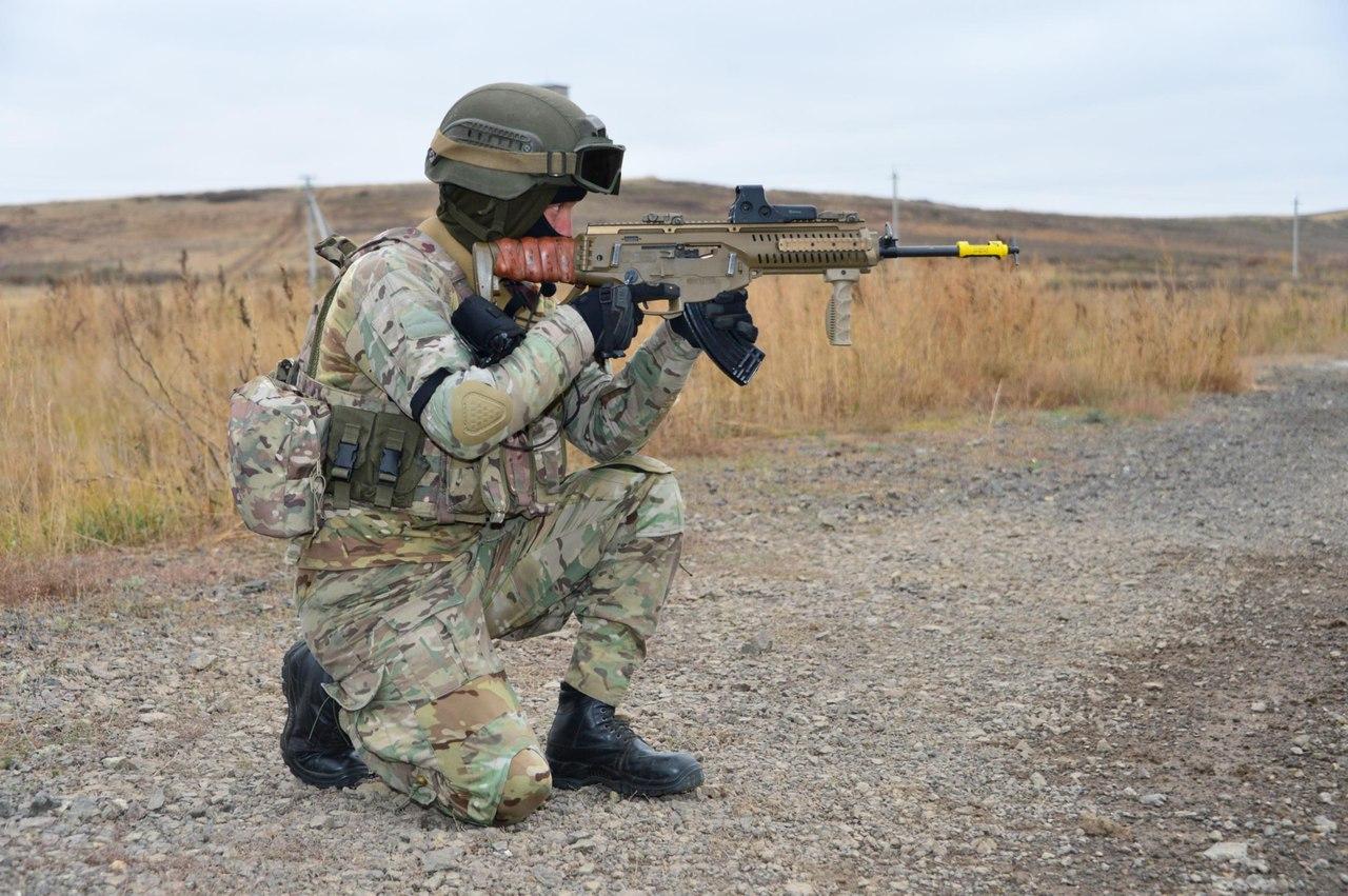 Kazakhstan Armed Forces K6cLyQh-lvs