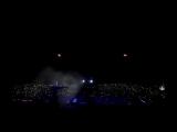 Народный артист Российской Федерации, советский и российский певец Олег Газманов в пятницу, 4 августа, дал концерт в Донецке..