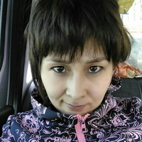 Анастасия Ставицкая