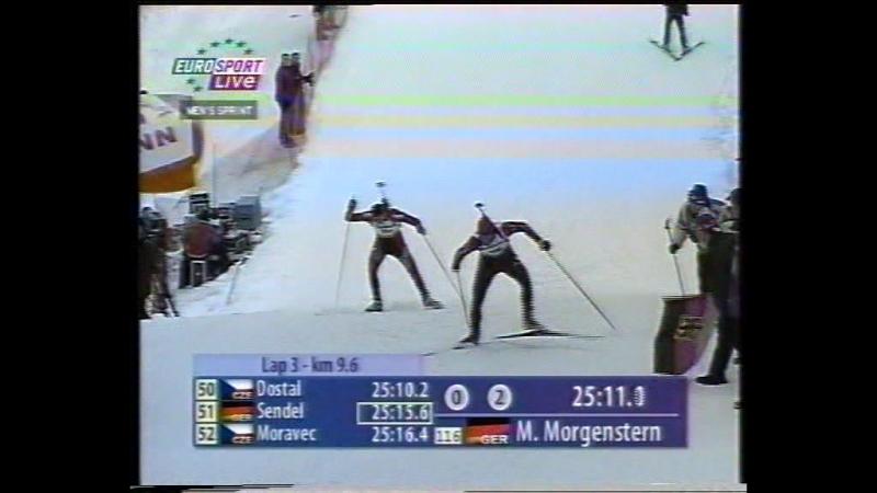 [VHSRip] Биатлон (2003) - каналы Евроспорт и 7ТВ