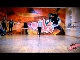 Крылова Виктория | Waacking | Just Ladies Classes | ЯросДанс