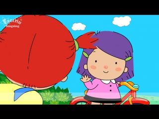 Lesson 15_(B)Do you have a pet - Cartoon Story - English Education - Easy conver