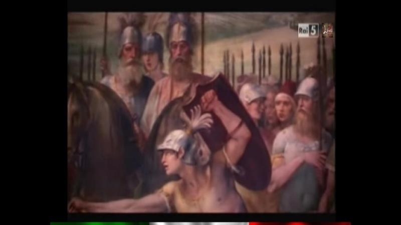 L'ARTeV - MUSEI-CAPITOLINI - ULTIMA PUNTATA