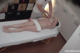 Czech Massage 317 – CzechMassage 317