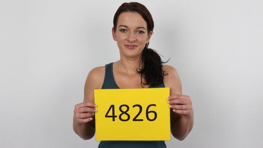 CzechCasting – 4826 – Monika HD Online