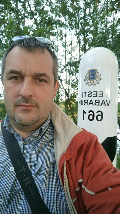 Дмитрий Мизиков