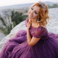 Анастасия Филатчева