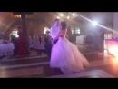 Итальянский свадебный  вальс от влюбленной пары!!