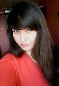 Екатерина Вехова