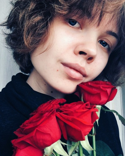 Елена Можаровская