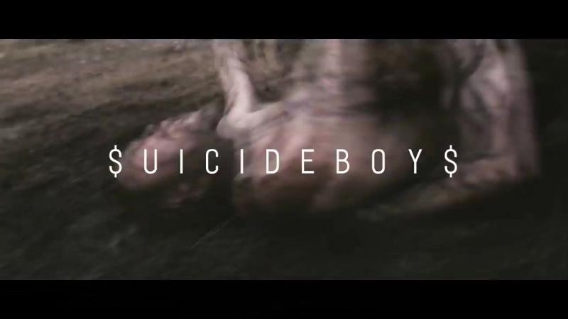 $UICIDEBOY$ — Chariot Of Fire