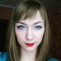 Анкета Анастасия Бочкарёва
