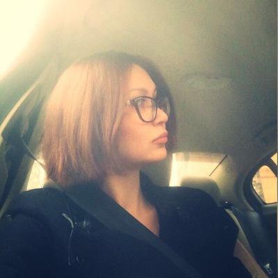 Екатерина Якушева
