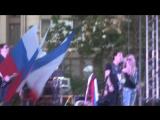 Родион Газманов  на день города Симферополя MAH09804