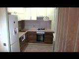 Кухня на Дзержинского, 7.  Академия мебели. Мебель на заказ в Архангельске, Северодвинске и Новодвинске.
