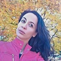 Марта Кравченкова
