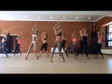 STRIP-PLASTIC choreo by Svetlana Pavlova (Marian Hill - Got It)