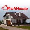 Profihouse - строительство домов и коттеджей