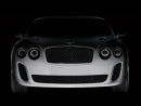 Top Gear - Bentley Continental Supersports
