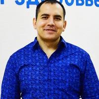 Ренат Исамитдинов