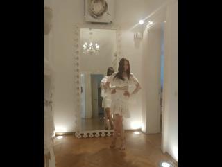 Неслихан. (Нихан), в платье zlem Ser.