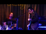 Gary Hoey - Deja Blues - 6_30_15 Rams Head - Annapolis, MD