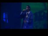 Xzibit &amp Snoop dogg - bitch please live.