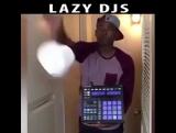 Lazy jds